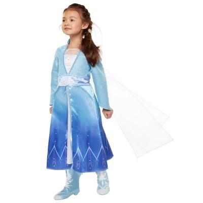 [겨울왕국] 우리 아이도 엘사&안나! 아동 코스튬 총집합