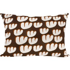 Bread Pillowcase By Jessica Nielsen