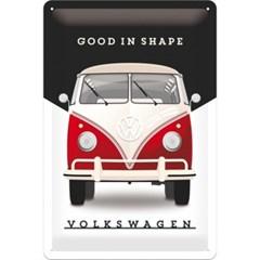 노스텔직아트[22260] VW - Good In Shape