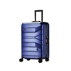 프레지던트 PJ8173 20인치 블루 캐리어 여행가방