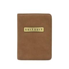 세븐티스 여권 커버_골든 브라운 (AS-71098)
