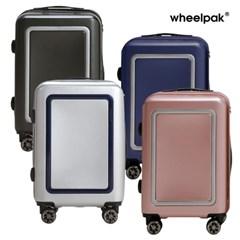 휠팩 프라임 확장형 화물용 여행캐리어 가방 24인치