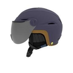 VUE MIPS (아시안핏) 보드스키 헬멧 - MATTE MIDNIGHT