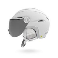 ESSENCE MIPS AF  여성용 보드스키 헬멧-MATTE WHITE
