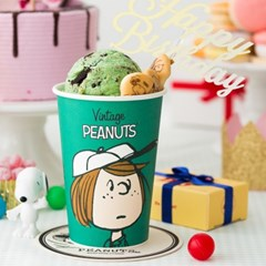 [Peanuts] 파티컵(10ea)_피너츠 친구들
