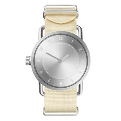TID 티아이디 No.1 Steel Off-White Wristband 공용_(1244631)