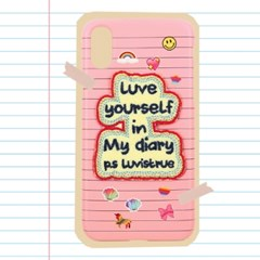 MD IPHONE CASE(PINK)_(4107089)