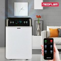 네오플램 스마트 공기청정기 K1