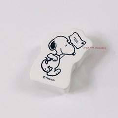 [스누피 스탬프] Snoopy with Letter