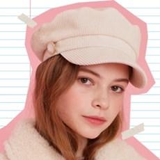 MD NEWSBOY CAP(2 color)_(4107090)