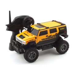 1/24 HUMMER H2 2WD R/C (HEX351144YE) 험머 H2 무선조종