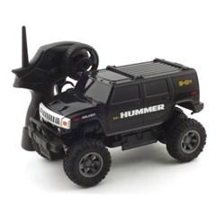 1/24 HUMMER H2 2WD R/C (HEX351168BK) 험머 H2 무선조종