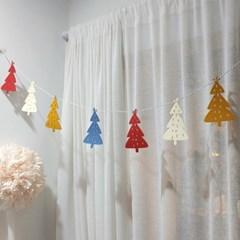 칼라 트리빌리지 크리스마스가랜드
