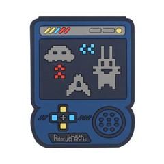 [피터젠슨] 게임피터 실리콘 수첩 PPX60YA03M_NV_(1400305)