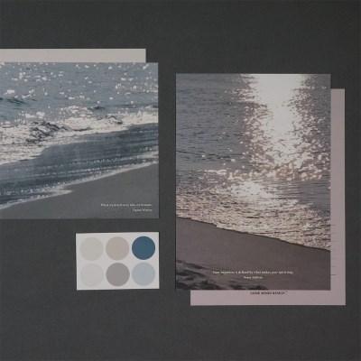 바다 엽서