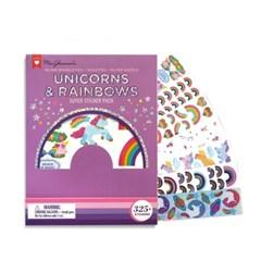 미세스그로스만 슈퍼스티커팩(UNICORNS & RAINBOWS)