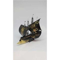 왕좌의게임 굿즈 유론 그레이조이 함선 3D 메탈조립