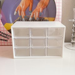 Mini White Drawer 미니화이트서랍