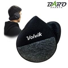 Volvik 볼빅 니트 귀마개 방한용품 VAHF 겨울 골프아이템 귀도리