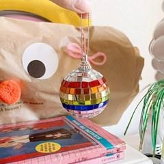 Color Mini Mirror Ball 컬러미니미러볼