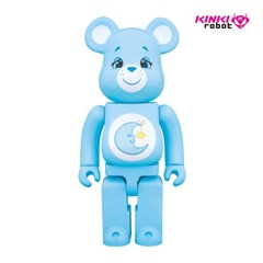[KINKI ROBOT]400%BEARBRICK BED TIME BEAR (1911036)