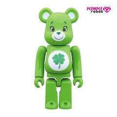 [KINKI ROBOT]100%BEARBRICK GOOD LUCK BEAR  (1911037)
