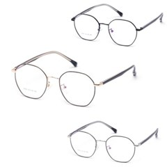 kami et muse flat TB 18392 glasses