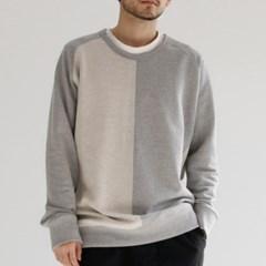 리버스 나그랑 맨투맨 티셔츠 2color