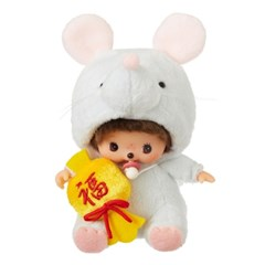 Zodiac Year of Mouse Bebichhichi Boy S