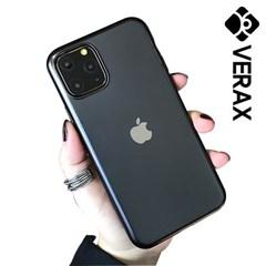 아이폰6플러스 컬러 샤이닝 라인 젤리 케이스 P411_(2193141)