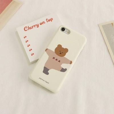 체리파자마 203 아이폰/LG 폰케이스&스마트톡