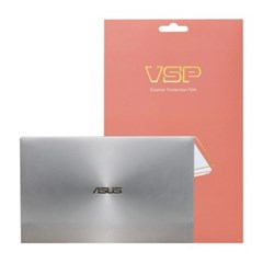 VSP ASUS 젠북 UX534FTC 4K 상판 외부보호필름 2매