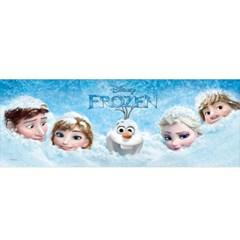 300피스 눈속의 겨울왕국 TPD300-102d_(1042948)