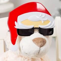 크리스마스 산타모자안경_(11901914)