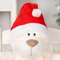 크리스마스 산타모자 [아동용] 25x35cm_(11902521)