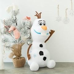 겨울 왕국 눈꽃 올라프 47cm