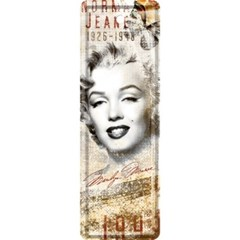 노스텔직아트[45003] Marilyn - Portrait-Collage