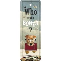 노스텔직아트[45026] Who Needs Bones