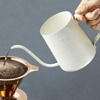[빈플러스] 핸드드립 드립포트 커피 주전자
