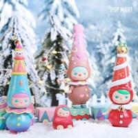 [팝마트코리아 정품 판매처] 푸키-크리스마스 시리즈2019_박스