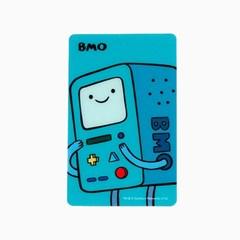 어드벤처타임 카드거울 (비모)