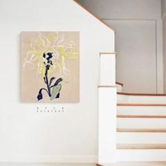 캔버스 액자 보테니컬 명화 꽃 그림 에곤 쉴레 no.60