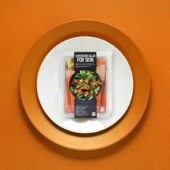 슈퍼푸드 샐러드 포 스킨 마스크팩 B세트 7매입