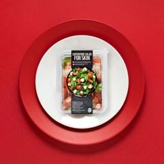 슈퍼푸드 샐러드 포 스킨 마스크팩 A세트 7매입