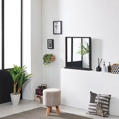 [채우리] 일루미네이트 600 스텐드 벽거울