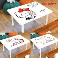 헬로키티 하이그로시 테이블 대(800x600)-다리높이조절가능