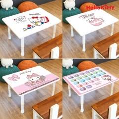헬로키티 하이그로시 테이블 소(600x480)-다리높이조절가능