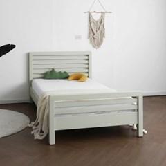 [코코소프트] B형 침대 : 블랑그린 SS_(1428614)