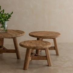 빌라르방 러스틱 커피 테이블