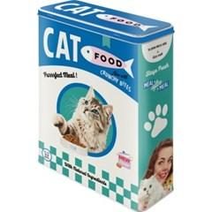 노스텔직아트[30329] Cat Food